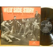 GEORGE CHAKIRIS - WEST SIDE STORY