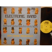 ELECTRONIC BAND - LP ITALY