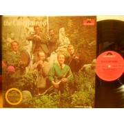 THE CHIEFTAINS 3 - LP GERMANY