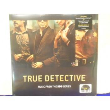 A.A.V.V. - TRUE DETECTIVE