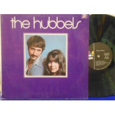 INTRODUCING THE HUBBELS - 1°st ITALY