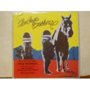 TRUE SADNESS - 2 LP