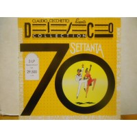 DISCO 70 COLLECTION - BOX 3 LP