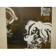HOCUS POCUS BLACK EDITION - 2 LP