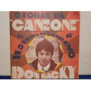 """CANZONE / CASA BIANCA - 7"""""""