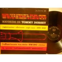 RICORDO DI TOMMY DORSEY - LP ITALY