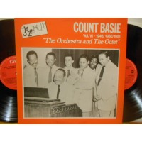 COUNT BASIE VOL.VI-1946 - 2 LP