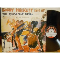 LIVE AT THE ROOSEVELT GRILL - LP DENMARK