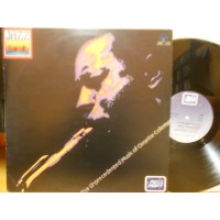 THE UNPRECEDENTED MUSIC OF ORNETTE COLEMAN - LP ITALY