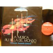 LA MUSICA PIU' BELLA DEL MONDO - 1°st ITALY