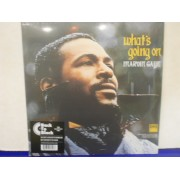 WHAT'S GOING ON - 180 GRAM