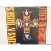 APPETITE FOR DESTRUCTION - 180 GRAM