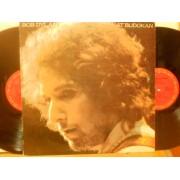 BOB DYLAN AT BUDOKAN - 2 LP