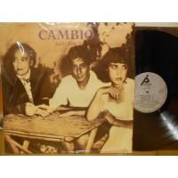 CAMBIO - LP ITALY