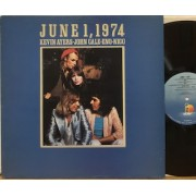 JUNE 1 1974 - REISSUE UK