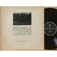 """SHE'S LOST CONTROL / ATMOSPHERE - 12"""" USA TRANSLUCENT EDITION"""