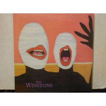 THE WINSTONS - LP