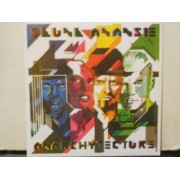 ANARCHYTECTURE - 180 GRAM