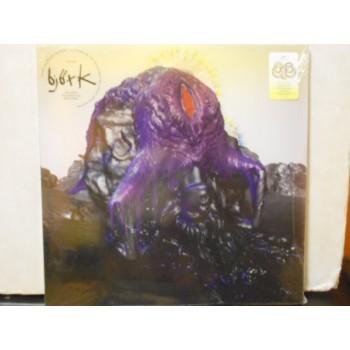 VULNICURA - 2 LP DELUXE NEON YELLOW