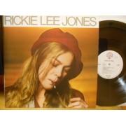 RICKIE LEE JONES - LP GERMANY