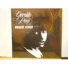 BOOGIE FEVER - REISSUE LP