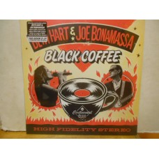 BLACK COFFEE - 2 X 180 GRAM