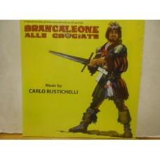 CARLO RUSTICHELLI - BRANCALEONE ALLE CROCIATE