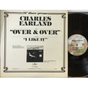 """OVER & OVER - 12"""" USA"""