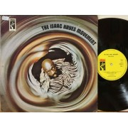 THE ISAAC HAYES MOVEMENT - 1°st UK