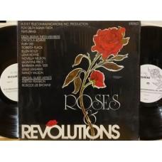 ROSES & REVOLUTIONS - 2 LP