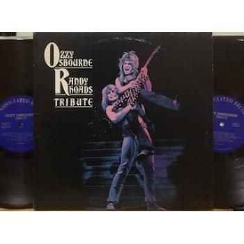 RANDY RHOADS TRIBUTE - 2 LP