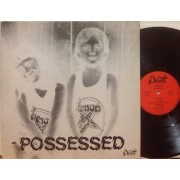 POSSESSED - 1°st FRANCIA