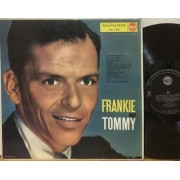 FRANKIE AND TOMMY - 1°st ITALY