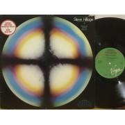 RAINBOW DOME MUSICK - 1°st UK BLACK VINYL
