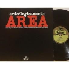 ANTO/LOGICAMENTE - 1°st ITALY