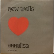 "ANNALISA - 7"" ITALY"