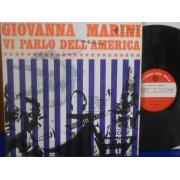 VI PARLO DELL'AMERICA - LP ITALY