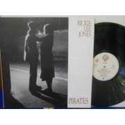 PIRATES - LP ITALY