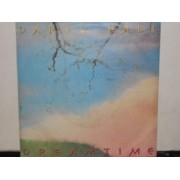 """DREAMTIME / LET IT OUT - 7"""" ITALY"""