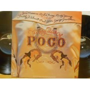 THE VERY BEST OF POCO - 2 LP
