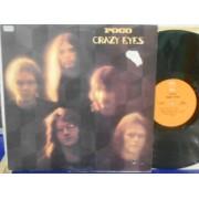 CRAZY EYES - LP USA
