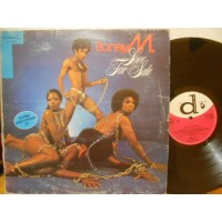 LOVE FOR SALE - LP ITALY