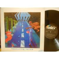 HYDRO FEATURING LORNA - LP USA