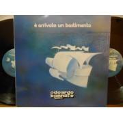 """E' ARRIVATO UN BASTIMENTO - LP + 12"""""""