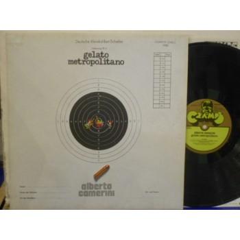 GELATO METROPOLITANO - LP ITALY