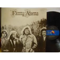 FANNY ADAMS - 1°st ITALY