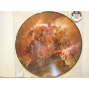 KINGDOMS DISDAINED - PICTURE DISC