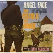 ENNIO MORRICONE - ANGEL FACE