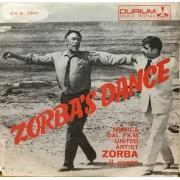 MARCELLO MINERBI - ZORBA'S DANCE