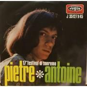 """PIETRE  - 7"""" ITALY"""